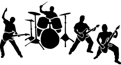 Band Clipart Transparent PNG Images