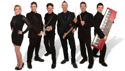 Band Transparent Image PNG Images