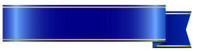 Blue Banner Png Clipart Picture image PNG Images