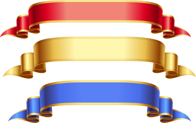 Vector Ribbon Banner Png Photos PNG Images