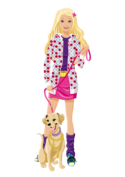 Baby, Toy, Super, Girl, Dress, Barbie Png