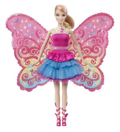 Barbie Doll Png Transparent Photo PNG Images