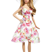 Barbie Doll Transparent Images   PNG Images