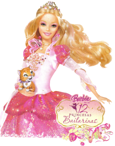 Pink By Cynthia Zulim On Festa Barbie  Pinterest  Barbie Pictures PNG Images