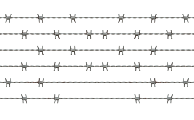 Barbed Wire Png Pictures