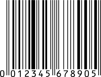 Thin Long Bar Barcodes Download HD