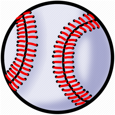 Baseball Simple 12 PNG Images
