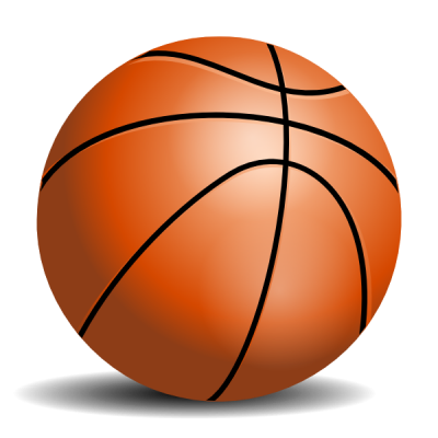 Basketball Vector 14 PNG Images