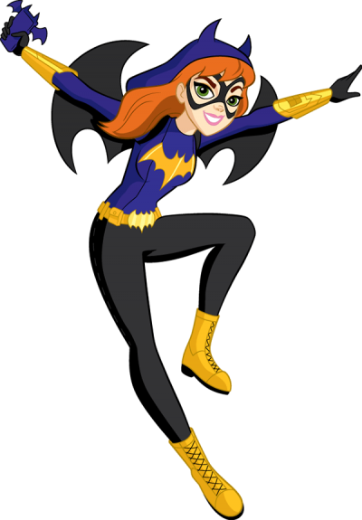 Batgirl Free Download Transparent