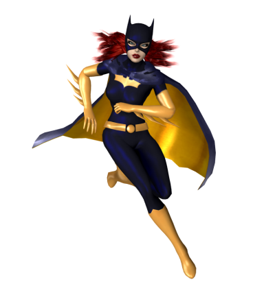 Batgirl PNG Picture PNG Images
