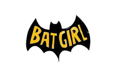 Batgirl Free Cut Out PNG Images