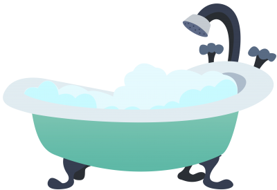 Bathtub Icons Png PNG Images