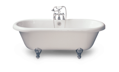 Landing Wichita Bathtub Png
