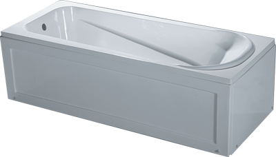 Rectangle Bathtub Photo
