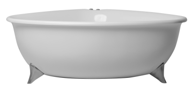 Round Bathtub Png