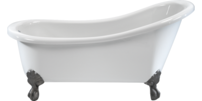 Sguare Bathtub Png PNG Images