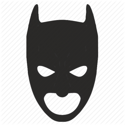 Batman Clipart Mask Pictures