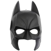 Batman Mask Png Transparent Image   PNG Images