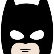 Batman Mask Png Transparent Pictures