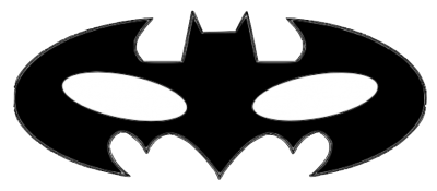 Batman Mask Template Cut Out Pictures image PNG Images