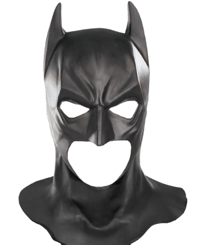 Batman Mask Transparent Images