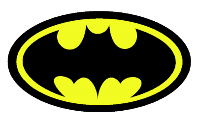 Batman Vector PNG Images