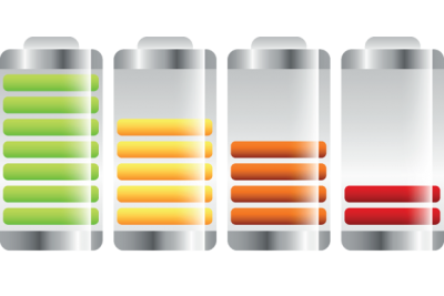 Clipart PNG Battery Charging File