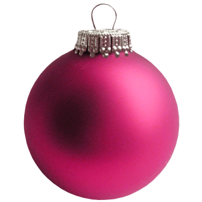 Background Baubles PNG Images