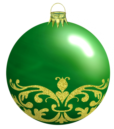 Photos Baubles PNG Images