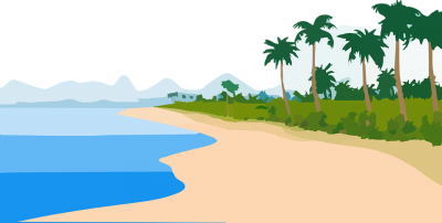 Beach Images PNG PNG Images