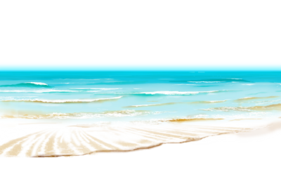 Beach Clipart HD PNG Images