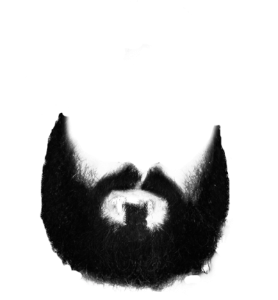 Beard And Moustache Png images PNG Images