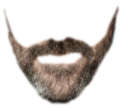 Beard Transparent PNG Images