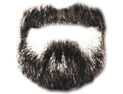 Beard Picture Image PNG Images