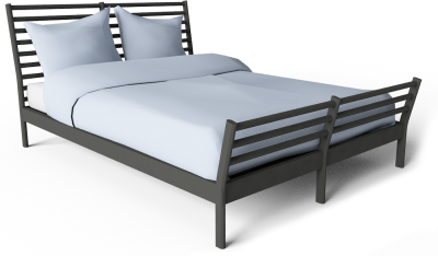 Bed Frame ikea Png PNG Images
