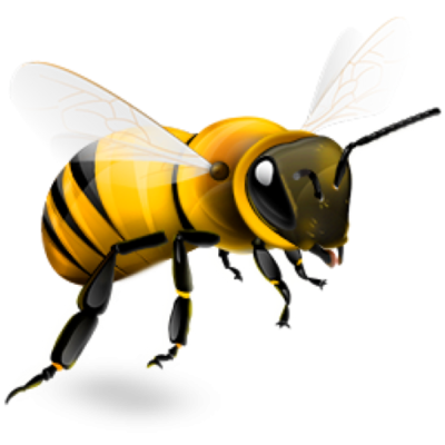 Quality Digital Honey Bee Clipart Png Download PNG Images