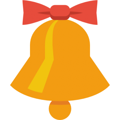 Bell High Quality PNG PNG Images