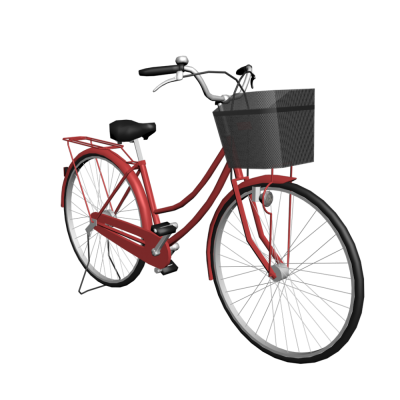 Bicycle Cut Out PNG Images