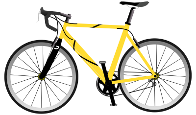 Bicycle HD Image PNG Images