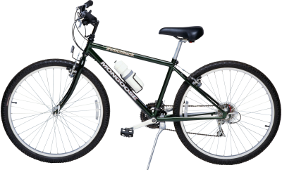 Transparent Background Bicycle PNG Images