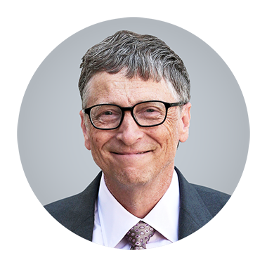 Background Bill Gates Transparent PNG Images