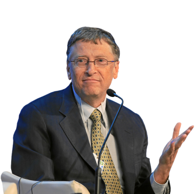 Bill Gates Amazing Image Download PNG Images