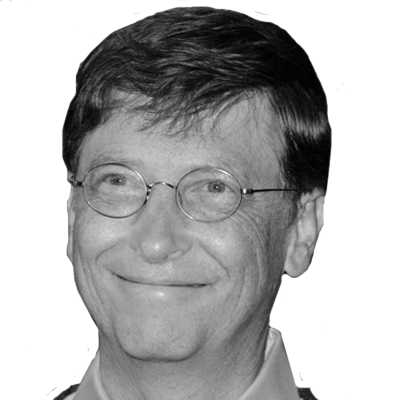 Bill Gates Cut Out PNG Images