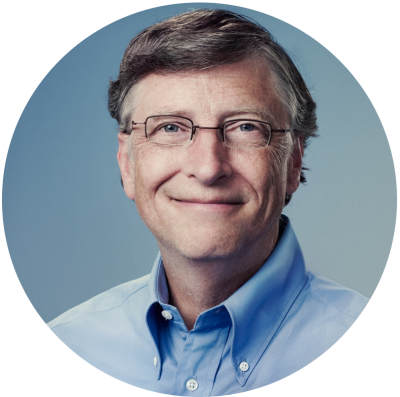 Bill Gates Photos PNG Images
