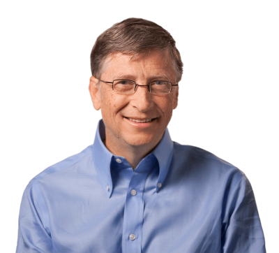 Image Bill Gates Transparent PNG Images