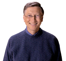 Image Bill Gates Transparent 6 PNG Images