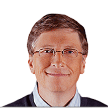 Photo HD Png Bill Gates PNG Images