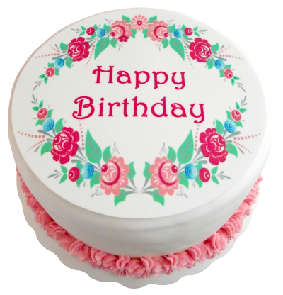 Birthday Cake Png Transparent Images