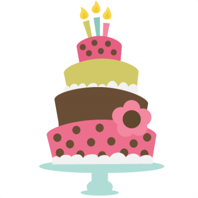 Sour Cherry, Birthdaycake, Cake, Candles, Png Clipart