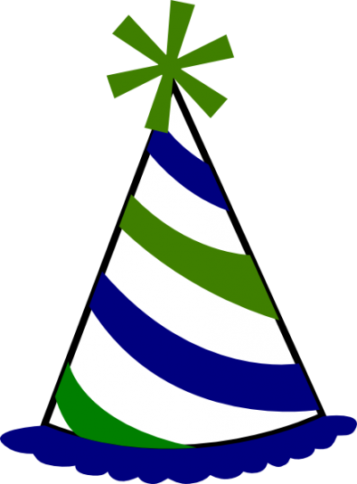 Birthday Hat Clip Art At Picture PNG Images